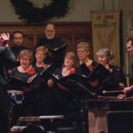Video Highlights From Our December 1 Concert